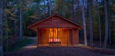 architecture project escape Charming Portable Home With Little to No Maintenance by Kelly Davis