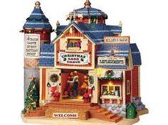 lemax christmas chapel - Buscar con Google