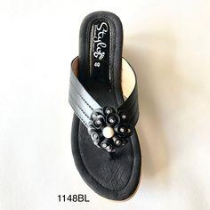 Low Heels, Wedge Heels, New City, Tory Burch, Flip Flops, Footwear, Wedges, Shoes, Fashion