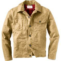 efc124c8408 Filson Short Lined Cruiser Jacket - Men s Mature Mens Fashion