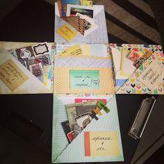 Amazing snail mail letters inspiration for penpals