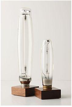 LET'S STAY: Vintage Industrial Inspired Lighting