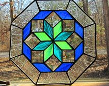 beginner Stained glass pattern block - Google Search