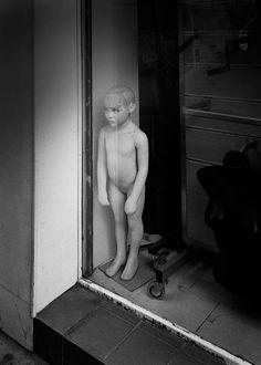 Mannequin Child : Possession : Photographs, Jason Langer Photographs