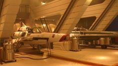 TV Show Battlestar Galactica (2003)  Wallpaper