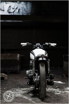 Monkee #29 Honda CB750 By The Wrenchmonkees http://goodhal.blogspot.com/2013/02/monkee-29.html #CB750 #Honda #Monkee29 #Motorcycle #Wrenchmonkees