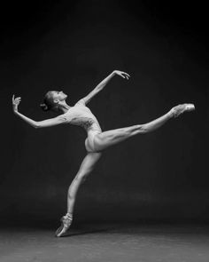 Daria Ionova Дарья Ионова | Ballet: The Best Photographs