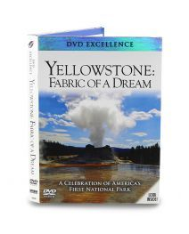 Artist Signature Collection Jigsaw Puzzle Morning Drink Yellowstone
