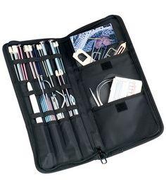 ArtBin Hook & Needle Case, , hi-res