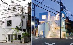 30個「超未來日本建築」證明日本其實已經超越其他國家100年了!% 照片