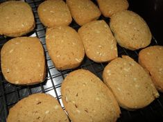 Old Fashioned Ice Box Cookies Recipe