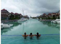 Victoria, Mahe, Seychelles