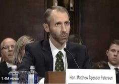 Trump judicial nominee fumbles basic questions about the law | Washington Post