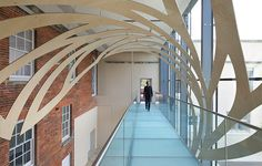 Bourne Hill Offices ∖ Projects ∖ Stanton Williams Architects