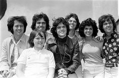 The Osmond Family Photo 93   eBay