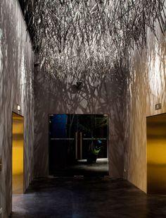 Zense Restaurant in Bangkok, Thailand 2 - Restaurants And Coffee Shops With Beautiful Interior Design