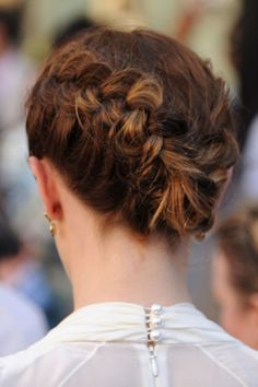 Side to Side Braid