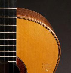 Michael Thames Classical Guitar