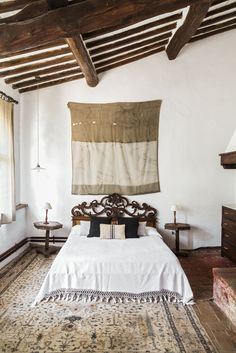 Tuscany, Countryside, Ranch, Bedrooms, Interiors, Furniture, Home Decor, Guest Ranch, Decoration Home