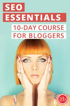 This course is for anyone who knows that they should pay attention to SEO for your site, but don't quite know where to start. It gives you clear, explicit instructions on improving your site, thinking about how you blog, and introduces you to apps and tools that can help in every step of monitoring and …