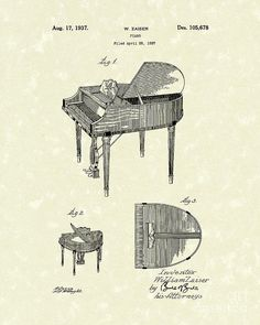 piano keyboard patent - Szukaj w Google