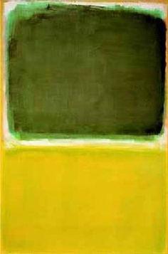 Rothko - Untitled (1954)