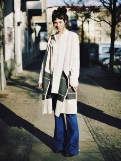 This is Jane Wayne - Der Startschuss zur Fashion Week Berlin.