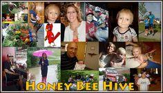 HoneyBeeHive