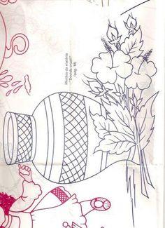 PANOS DE COPA PINTURAS PORCELANIZADA - ARILCE - Álbuns da web do Picasa