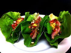 La Flaca #Tacos. #DosCaminos #NYC #newyorkcity #meatpackingdistrict #food #yum #tuna