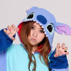 Stitch Onesie Must have please and thank you Twin Halloween, Ohana, Must Haves, Twins, Onesies, Costumes, Stitch, Disney, Fashion