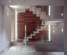Bayswater House by Guy Stansfeld Architects