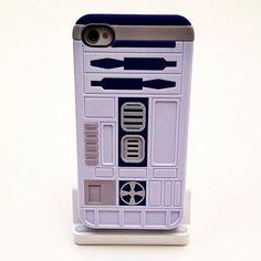 R2D2 iPhone Case