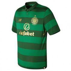 Celtic Away Shirt 2017 2018