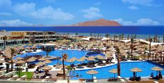 Египетский город Шарм-эль-Шейх Dolores Park, Travel, Viajes, Destinations, Traveling, Trips
