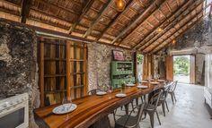 Image 20 of 45 from gallery of Niop Hacienda / AS arquitectura + R79. Photograph by David Cervera Castro