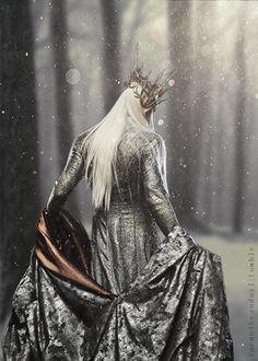 The fabulous hair of the Elven King of Mirkwood!. Lee Pace Thranduil, Legolas And Thranduil, Gandalf, Thranduil Cosplay, Hobbit Cosplay, Tolkien, The Hobbit Movies, O Hobbit, Tauriel