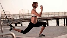 Circuito de ejercicios para endurecer y tonificar piernas, formado por 9 ejercicios diferentes, para que tus rutinas sean más amenas!