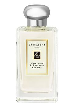 Perfume de t� y bergamota