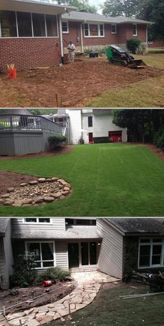 Imber Nunez has a lawn care and leaf removal business. He has been providing sod installation, retaining wall construction, irrigation, and more for over 10 years. He offers budget-friendly prices.