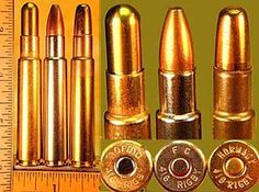 416 Rigby-  Awesome!!! That's what I load and shoot for fun