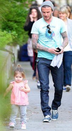 Harper Seven Beckham...<3