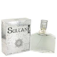 Sultan By Jeanne Arthes Eau De Toilette Spray 3.3 Oz