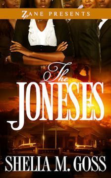 Meet National Bestselling Author and Screenwriter Shelia M. Goss   Shelia M. Goss is a National Bestselling Author and a Screenwriter. The Joneses http://faithabeliever.wordpress.com/2014/02/10/national-bestselling-author-and-screenwriter-shelia-m-goss/