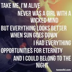 the pretty reckless quotes - Google Search