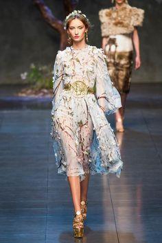 Fashion Week Spring 2014 Milan - Les éLUXcubrations de Laëti