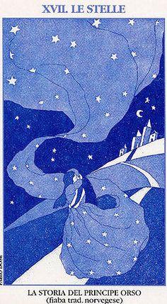 The Star - Tarocchi delle Fiabe