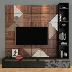 models other - cabinet furniture unit design modern bedroom Tv Unit Interior Design, Tv Unit Furniture Design, Tv Wall Design, Cabinet Furniture, Tv Cabinet Wall Design, Lcd Unit Design, Tv Furniture, Modern Tv Room, Modern Tv Wall Units