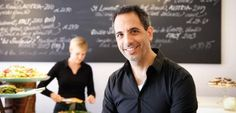 """Yotam Ottolenghi: """"Das Beste am Kochen ist immer noch das Essen"""" - SPIEGEL ONLINE - Nachrichten - Stil"""