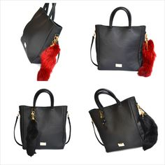 #new #collection #wwwlamoniquecom #luxury  #handbags #accesories #glam #charms #fur #fox #tassel #black #natural #pendant #keychain #gold #heart #logo #oryginal  #nowość #zawieszki #futrzane #lis #naturalne